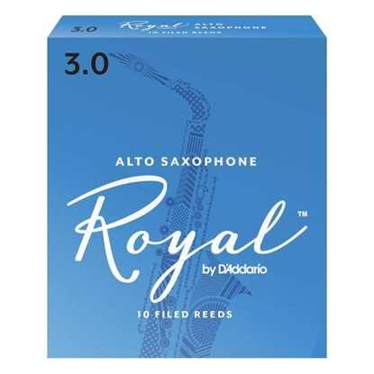 Rico Royal Altsaxofon 3
