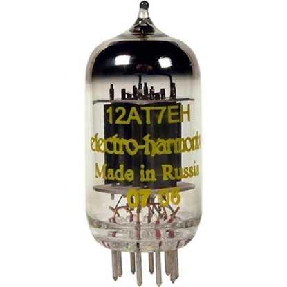 Electro Harmonix 12AT7 (ECC81) Förstegsrör