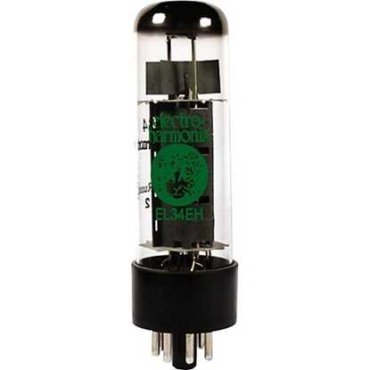 Electro Harmonix EL34 Slutstegsrör