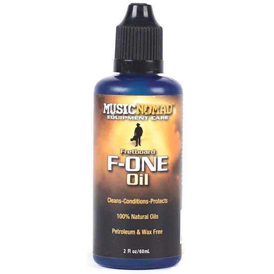 Music Nomad Fretboard F-ONE Oil