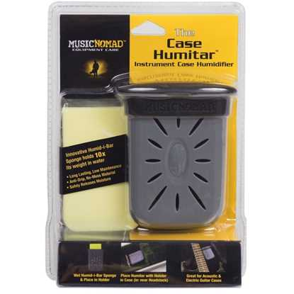 Music Nomad Instrument Case Humidifier