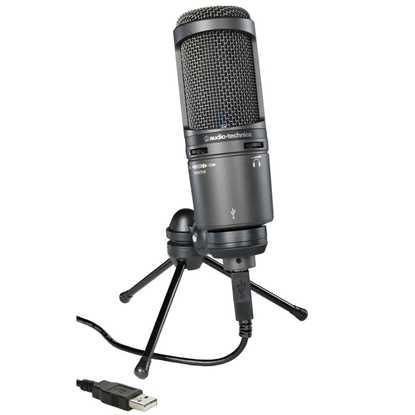 Audio Technica 2020 USB+ Usbmikrofon
