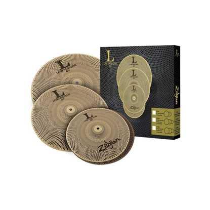 Zildjian Cymbalpaket L80 Series LV468