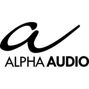 Bild för tillverkare Alpha Audio