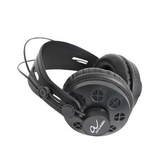 Alpha Audio HP TWO hörlurar
