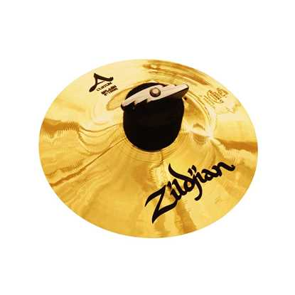 "Zildjian Splash 6"" A Custom"