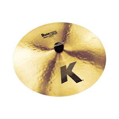 "Zildjian Crash 16"" K Zildjian Thin Dark"