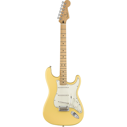 Bild på Fender Player Stratocaster® Maple Fingerboard Buttercream