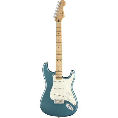 Bild på Fender Player Stratocaster® Maple Fingerboard Tidepool