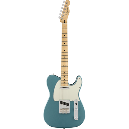 Bild på Fender Player Telecaster® Maple Fingerboard Tidepool