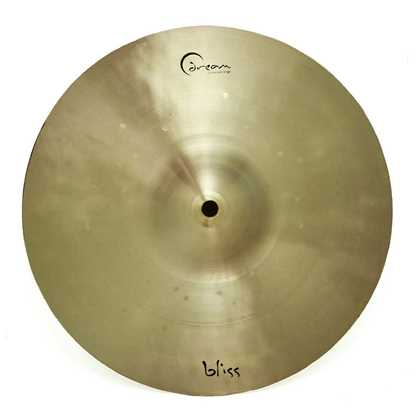 Dream Cymbals Bliss Series Crash 14""