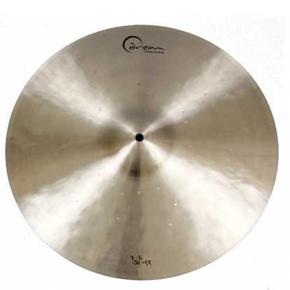 Dream Cymbals Bliss Series Crash 17""