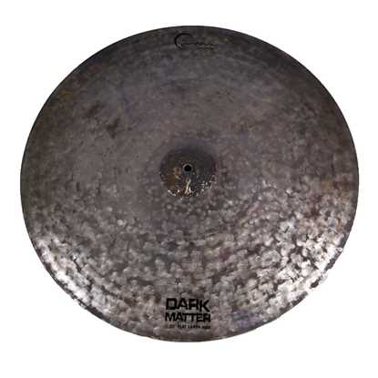 Dream Cymbals Ride Dark Matter Flat Earth 22""