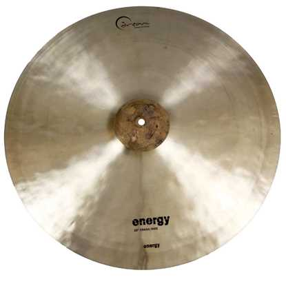 Dream Cymbals Energy Series Crash/Ride 22""