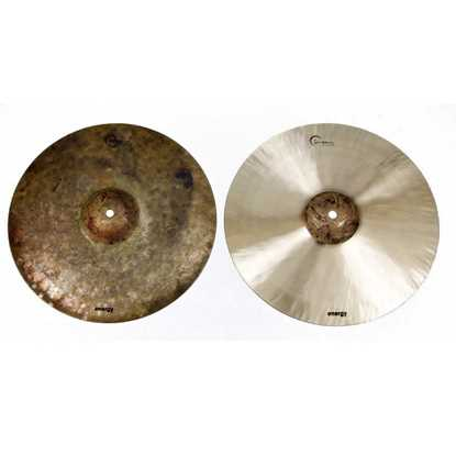 Dream Cymbals Energy Series Hi-hat 14""
