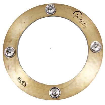 Dream Cymbals Effekt Scott Pellegrom Crop Circle with jingles 14""