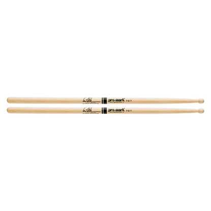 Promark Hickory 707 Simon Phillips Wood Tip trumstock