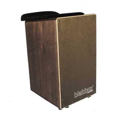 Valter Cajon Blakbox 4 med mikrofon