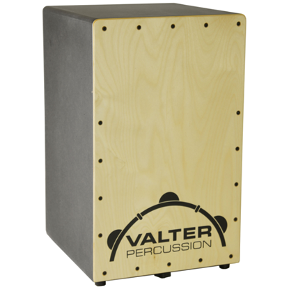 Valter Cajon Basic Box
