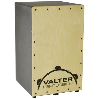Valter Cajon Basic Box