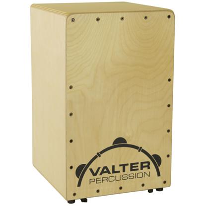 Valter Cajon Standard Box