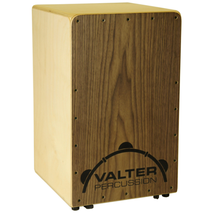 Valter Cajon Custom Box
