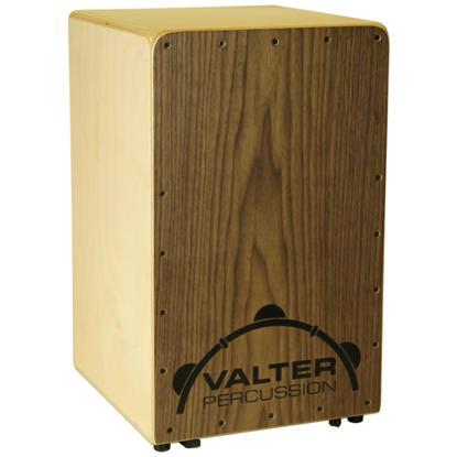 Valter Cajon Custom Box