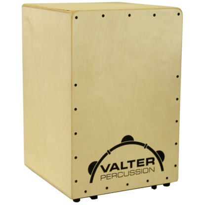 Valter Cajon Big Box
