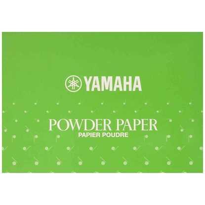 Yamaha Puder Papper