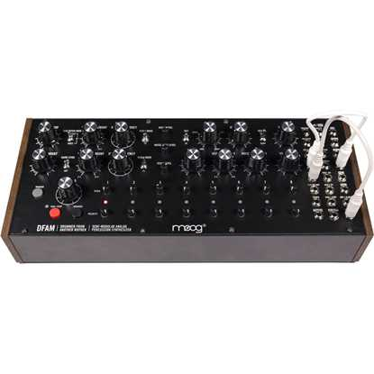 Moog Drummer From Another Mother DFAM