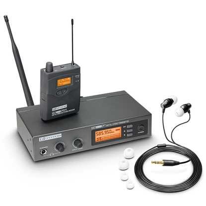 LD Systems LDMEI1000G2B5 In-Ear System