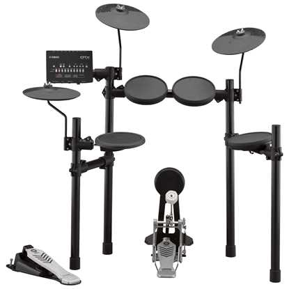 Yamaha DTX452K digitaltrummor
