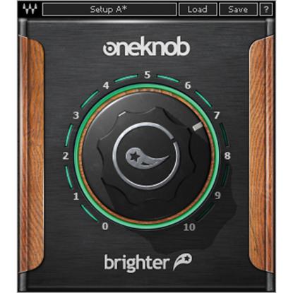 Bild på Waves OneKnob Brighter