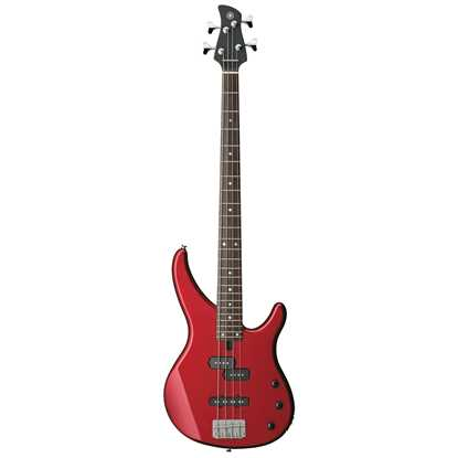 Yamaha TRBX174 Red Metallic