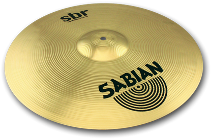 "Bild på Sabian 18"" SBR Crash / Ride"