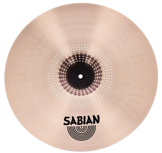 "Sabian 18"" FRX Crash"