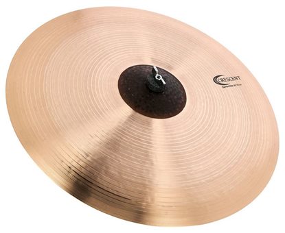 "Sabian 20"" Crescent Element Ride"