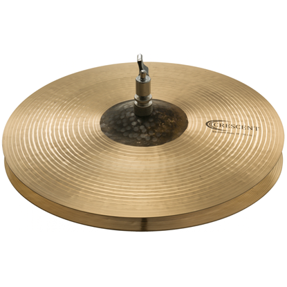 "Sabian Crescent 14"" Element Hats"