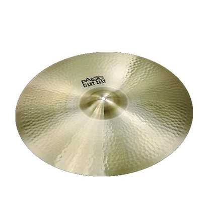 "Paiste 18"" Giant Beat Crash/Ride"