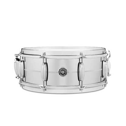 "Gretsch Brooklyn 5.5X14"" Steel Virveltrumma"