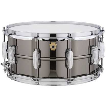 Ludwig Black Beauty - LB417 Virveltrumma