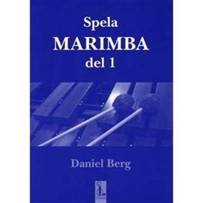Spela Marimba Del 1