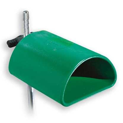 Latin Percussion Blast Block Grön Low Pitch
