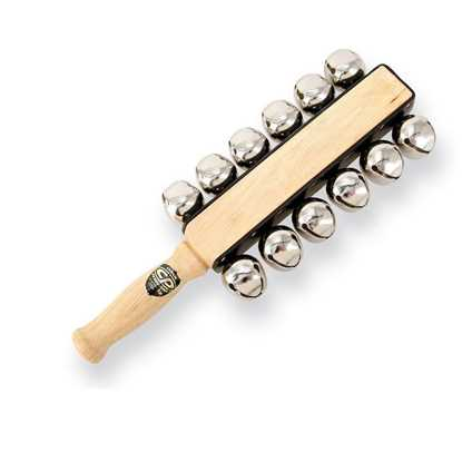 Latin Percussion Sleigh Bells 12 Bells CP373
