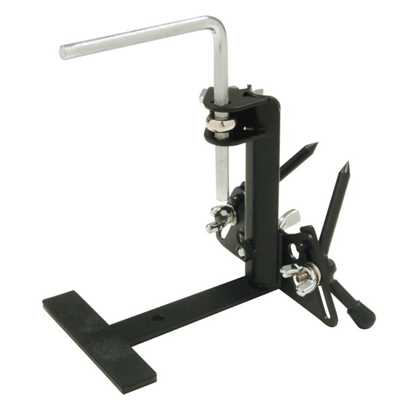 Latin Percussion Gajate Bracket