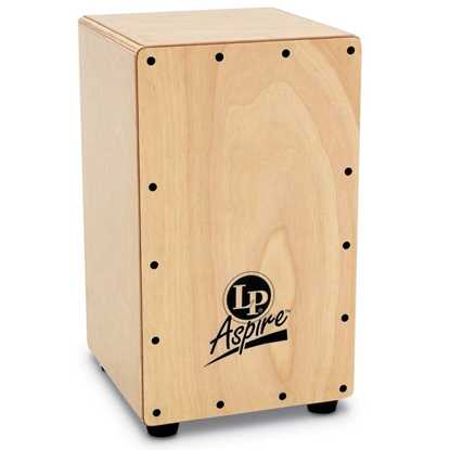 Latin Percussion Cajon Junior LPA1330