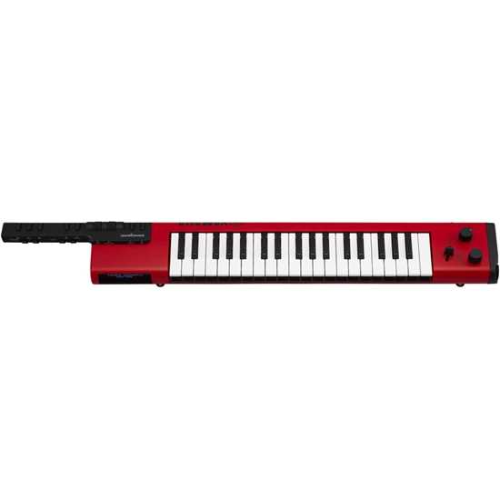 Yamaha Sonogenic SHS-500RD Red Keytar