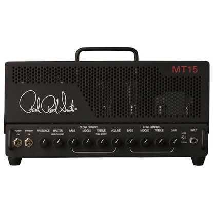 PRS MT15 förstärkare gitarrtopp