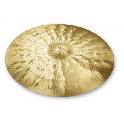 "Sabian Cymbal 22"" Ride Artisan Light Ride Vault Cymbal"