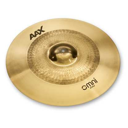 "Sabian Ride 22"" AAX OMNI Jojo Mayer Cymbal"